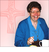 Sr. Juliemarie McDonald